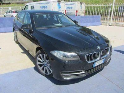 brugt BMW 525 d xDrive Touring