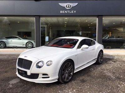 usata Bentley Continental GT Speed - Firenze