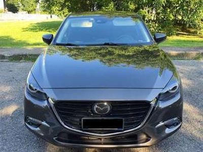 usata Mazda 3 2.0 Skyactiv-G Exceed