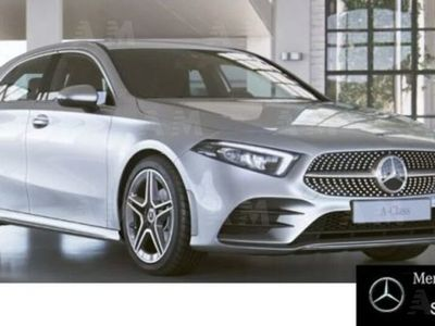 usata Mercedes A250 Classee Automatic EQ-Power Premium nuova a Bologna