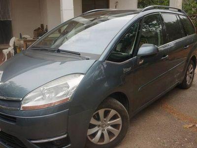 usata Citroën C4 Picasso Gran 2.0 HDi 138 FAP aut. Exclusive usato