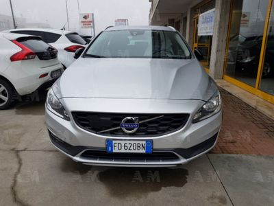 used Volvo V60 CC D3 Geartronic Business usato