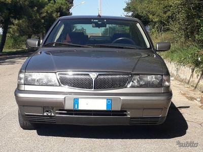 usata Lancia Dedra berlina turbo diesel macchina