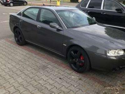 usata Alfa Romeo 166 2.4 JTD M-JET 20V 185 CV cat Classic
