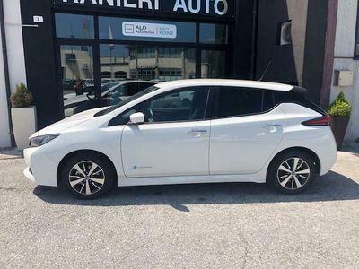 usata Nissan Leaf -