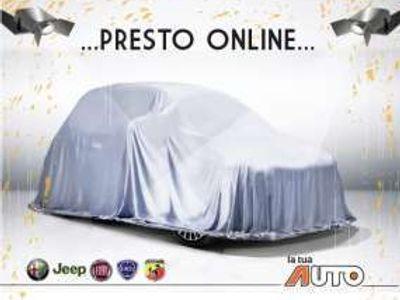 usata Fiat Tipo 1.6 MJT 120CV SW DCT BUSINESS