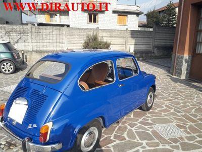 gebraucht Fiat 600D fanalona asi benzina