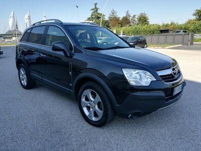 usata Opel Antara 2.0 CDTI 150CV aut. Cosmo