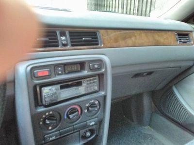 usata Rover 400 benzina