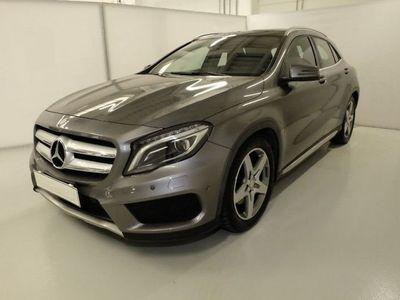 gebraucht Mercedes 220 GLA Classe (X156)CDI Automatic 4Matic Premium