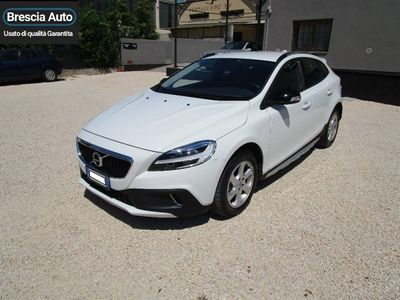brugt Volvo V40 CC D3 Geartronic Momentum rif. 9829190
