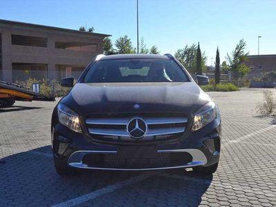 usata Mercedes GLA200 d