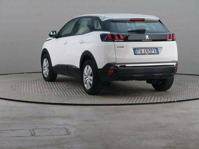usata Peugeot 3008 Bluehdi 130cv Eat8 S&S Business
