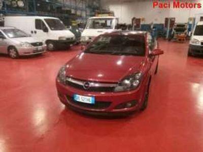 usata Opel Astra Cabriolet TwinTop 1.9 16V CDTI 150CV Enjoy
