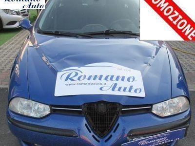 usata Alfa Romeo 156 1.9 Jtd Distinctive Usato