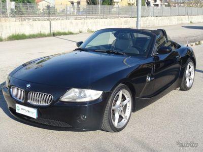begagnad BMW Z4 Z4 3.0i cat Roadster3.0i cat Roadster