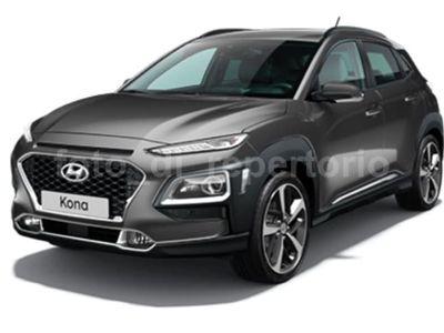 usata Hyundai Kona 1.0 T-GDI 120CV CLASSIC
