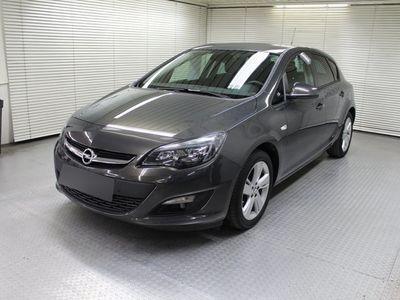 usata Opel Astra 1.4 Turbo Ecoflex Start/stop Style