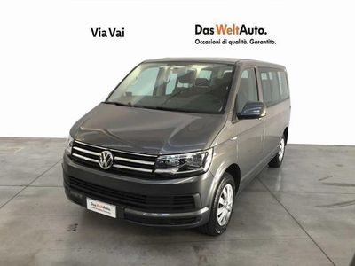 used VW T5 2.0 TDI 150CV PC Comfortline