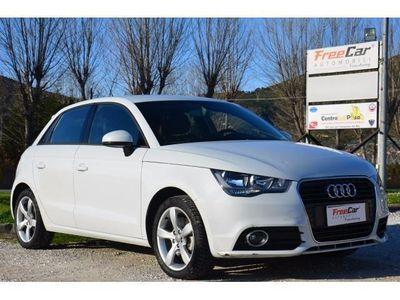 usata Audi A1 SPB 1.6 TDI 105 CV Ambition rif. 7735184