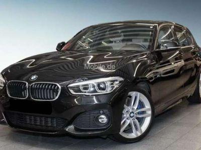 usata BMW 120 M SPORT AZIENDALE KM CERTIFICATI GARANZIA 12 MESI