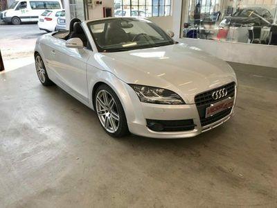 usata Audi TT rif. 10386618