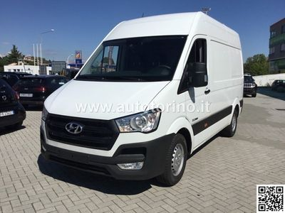 käytetty Hyundai H 350 2.5 CRDI E6 FURGONE CLASSIC M