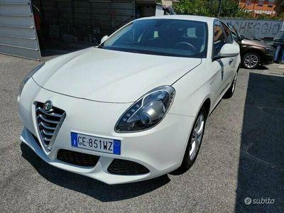 usata Alfa Romeo Giulietta 1.6 tdi garanzia 12 mesi