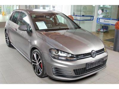 usata VW Golf VII GTD 2.0 TDI BMT