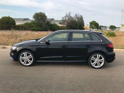 usata Audi A3 SPB 30 g-tron S tronic Admired