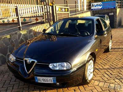 usado Alfa Romeo 2000 156 1.9 jtd 105cv -