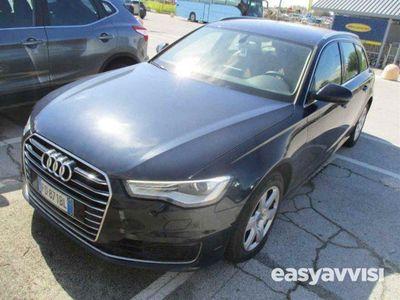 usata Audi A6 Avant 2.0 TDI ULTRA NAVI PELLE XENO KM CERTIFICATI