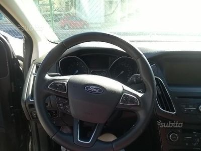 usata Ford Focus 4ª serie