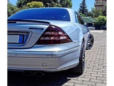 "usata Mercedes CL500 306 CV \""AMG style\"""