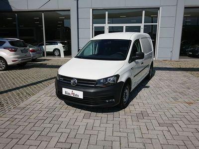 gebraucht VW Caddy 1.4 TGI Furgone Maxi
