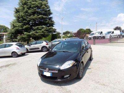 begagnad Fiat Bravo 1.9 MJT 150 CV Sport del 2008 usata a Milano