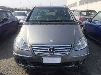 usado Mercedes A180 Classe A - 169 Dieselcdi Elegance