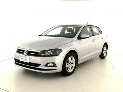 usata VW Polo 1.6 TDI 5p. Comfortline BlueMotion Technology