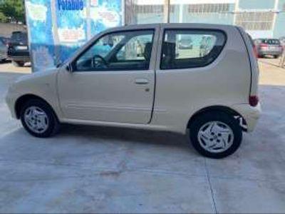 usata Fiat Seicento 1.1i Van 2 posti rif. 11588791