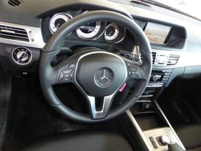 usata Mercedes E220 ClasseBlueTEC Sport