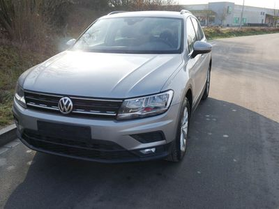 usata VW Tiguan 1.5 Tsi Act Comfortline * Acc * Pdc * Winterpaket * Shzg * App-connect * Klimaautomatik