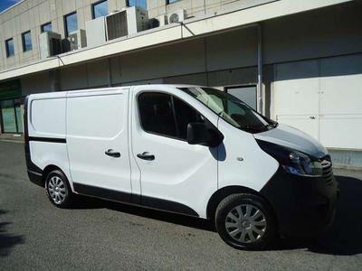 usata Opel Vivaro 27 1.6 CDTI 120CV PC-TN -