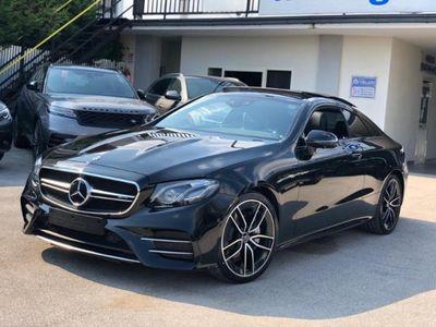 usata Mercedes E53 AMG AMG Classe Cpé (C238) 4Matic+ EQ-Boost