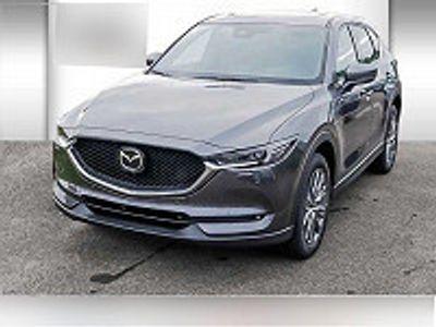 usata Mazda CX-5 Skyactiv-g 194awd 6ag Sport Spluspak Tec-p Gsd