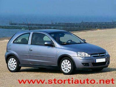 usata Opel Corsa 1.2i 16V cat 3 porte Club FINANZIABILE rif. 14753433