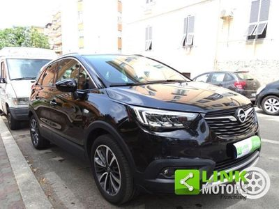 used Opel Crossland X Crossland X1.6 diesel 8V S&S Ultimate