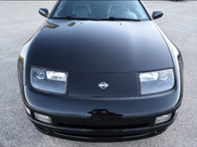 used Nissan 300 ZX