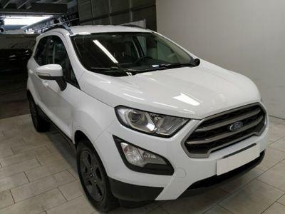 used Ford Ecosport 1.5 tdci Plus s s 100cv 1.5 tdci Plus s s 100cv
