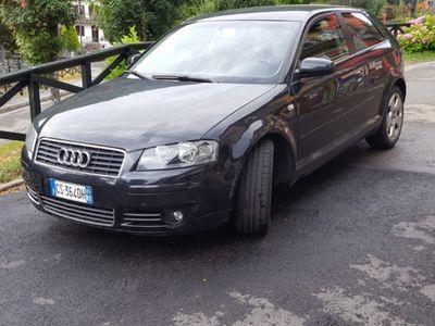 usata Audi A3 2ª serie - 2005