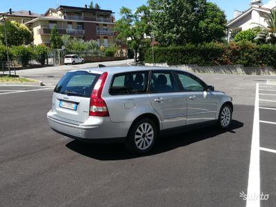 brugt Volvo V50 2.0 D 136 cv (motore rotto)